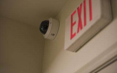 טיפים להסתרת מצלמות האבטחה בבית או בעסק שלך
