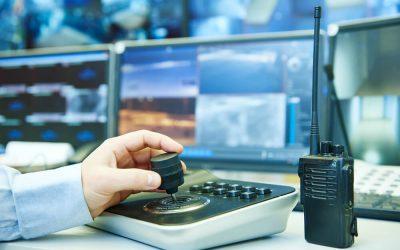 המלצות להתקנת מצלמות אבטחה בעסקים