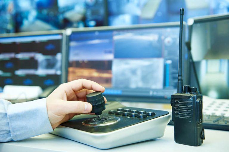 המלצות התקנת מצלמות אבטחה לעסקים