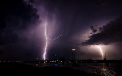 חשיבות מגן ברקים במערכת האבטחה שלך בבית או בעסק