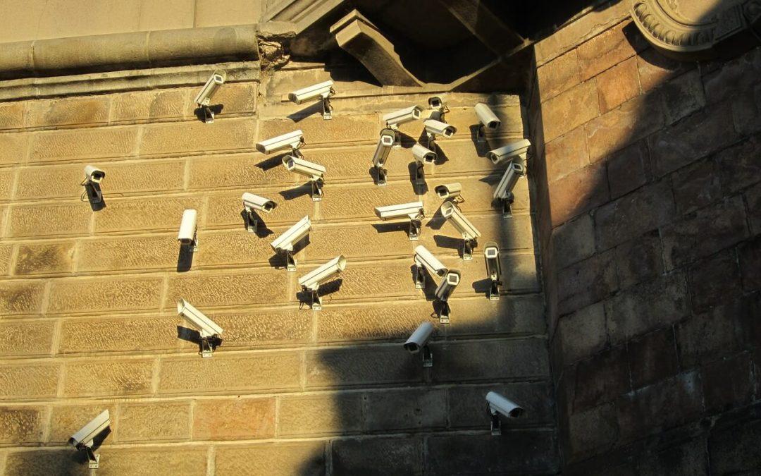 מצלמות אבטחה לבית פרטי – כך תשמור על בני ביתך ורכושך