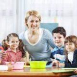 מצלמות אבטחה לגני ילדים