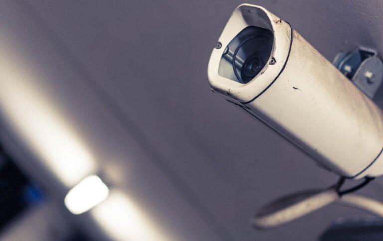 התקנת מצלמות אבטחה בנהרייה