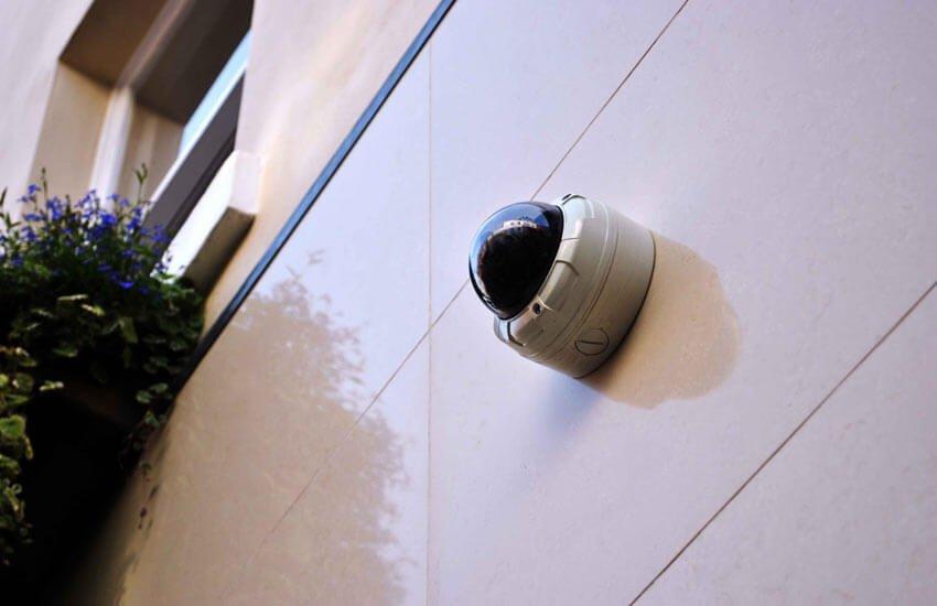 מצלמות אבטחה כיפה - פורטל מצלמות אבטחה ישראל