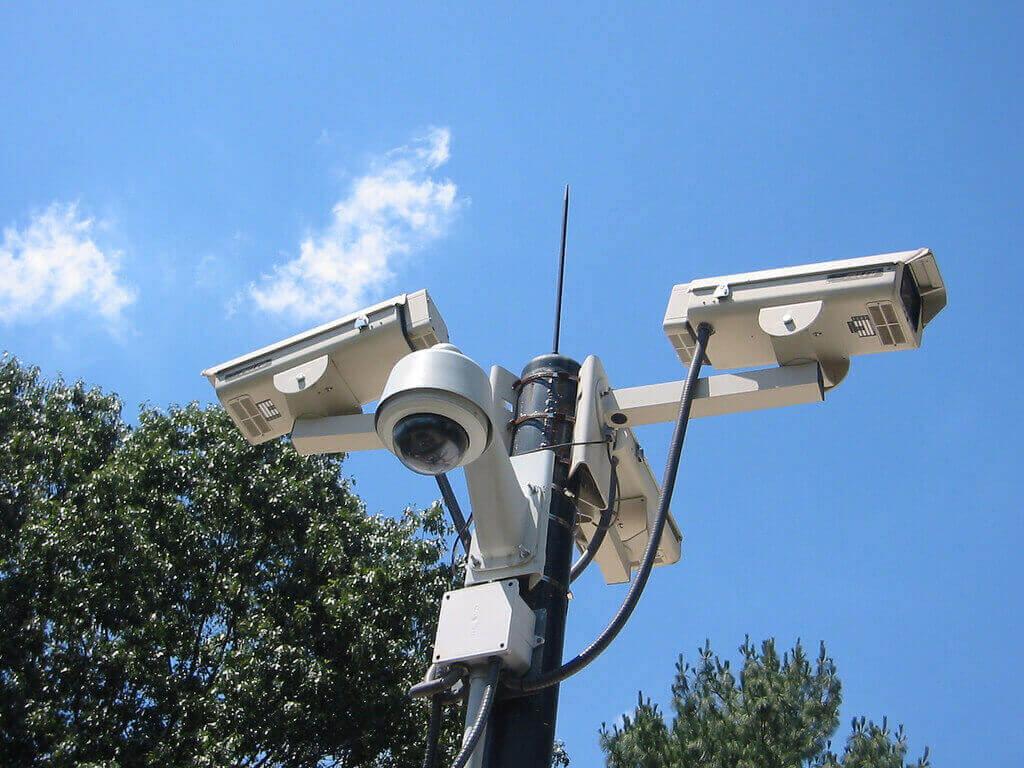 מתקין מצלמות בירושלים - אל-סק מערכות אבטחה