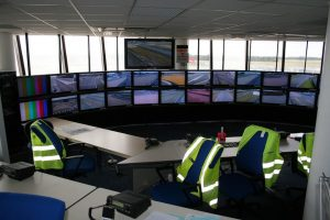 קיר וידאו מערכות אבטחה cctv