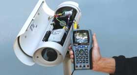 התקנת מצלמות אבטחה מדריך