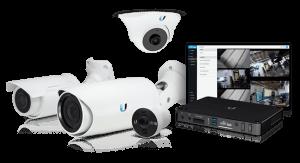 מערכת מצלמות IP
