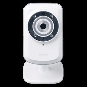 מצלמת מעקב D-Link Wireless Day and Night