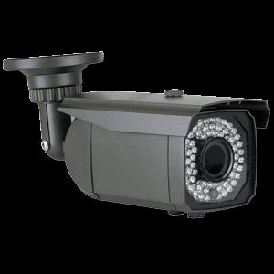 מצלמות אבטחה IP עמידות במים