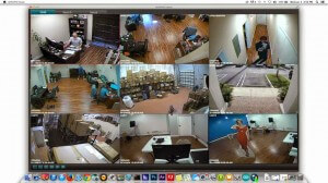 מצלמות אבטחה מומלצות 2015