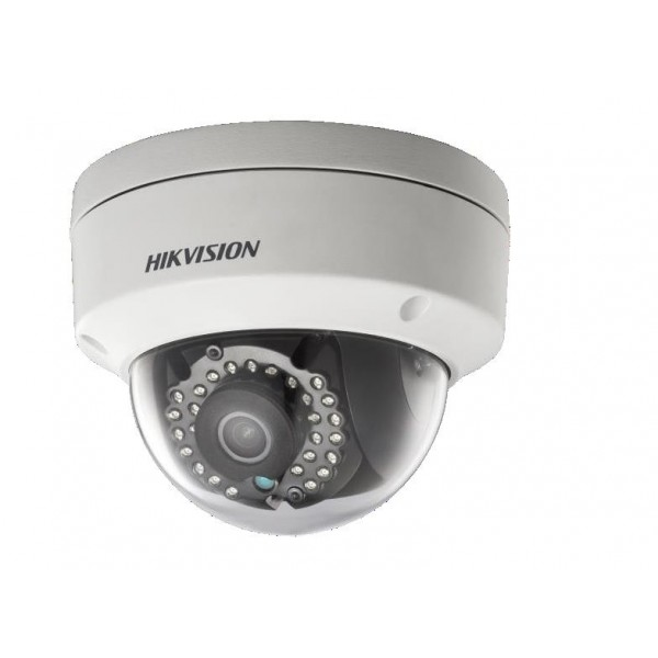 מצלמת IP DS-2CD2122FWD-IS-2.8MM מבית Hikvision