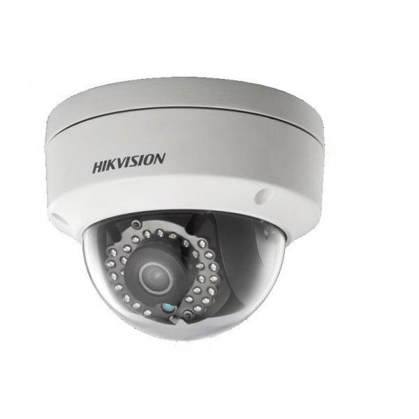 סקירת מצלמת IP DS-2CD2122FWD-IS-2.8MM מבית Hikvision