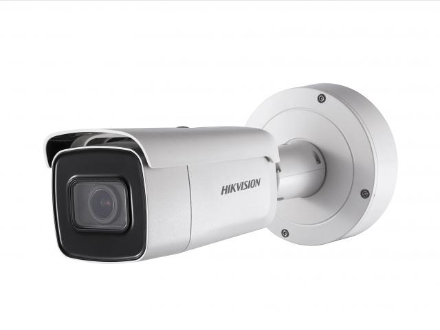 סקירת מצלמת IP DS-2CD2625FWD-IZS מבית Hikvision