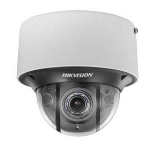 מצלמת אבטחה IP DS-2CD4D26FWD-IZS מבית Hikvision