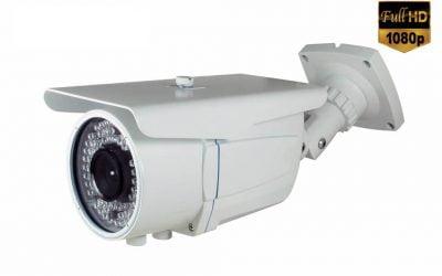 מצלמות SDI-HD לעומת מצלמות IP