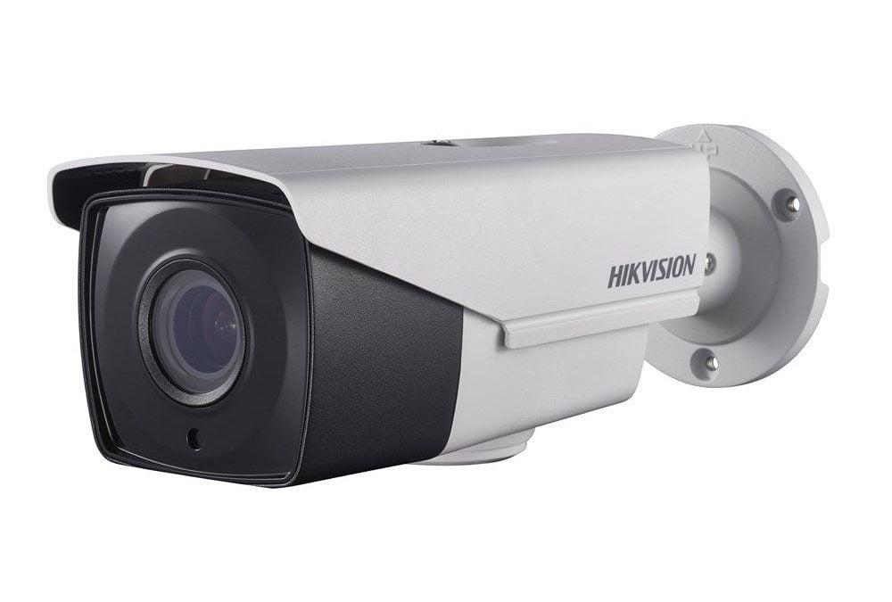 סקירת מצלמת רשת DS-2CD2T22WD-I5 Hikvision