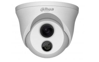 סקירת מצלמת אבטחה IPC-HDW4300C IP מבית Dahua