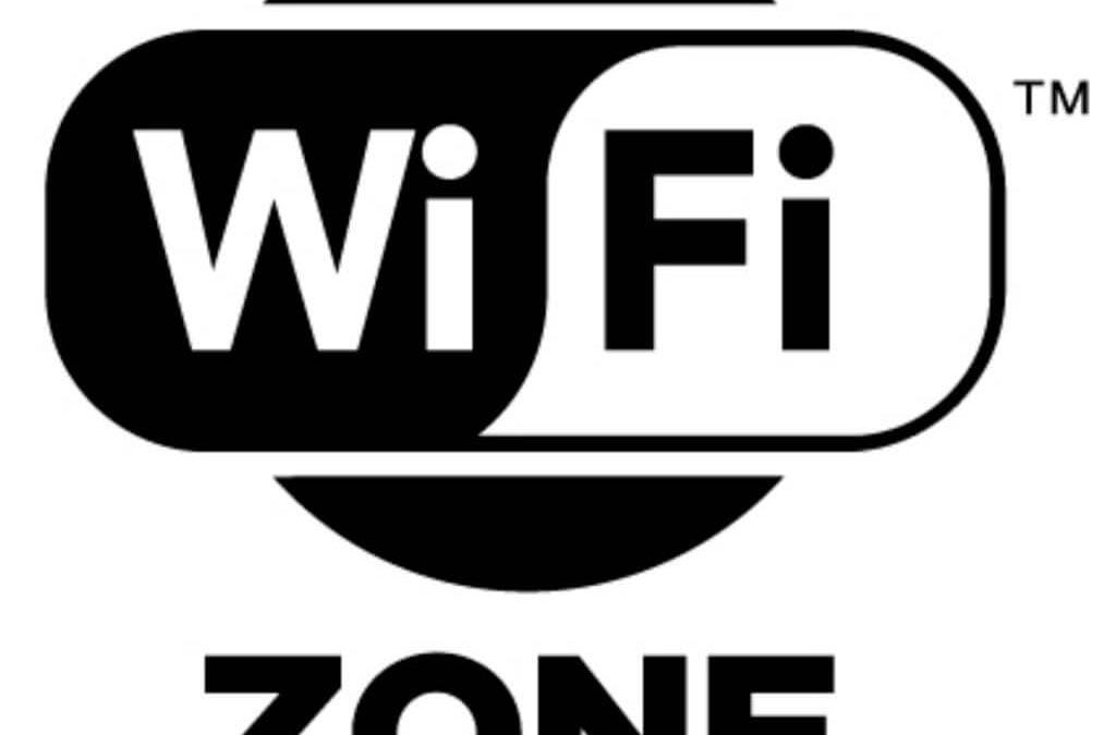התקנת Wi-Fi מנוהל