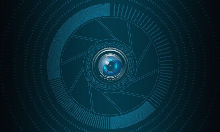 מצלמות אבטחה לזיהוי בני אדם