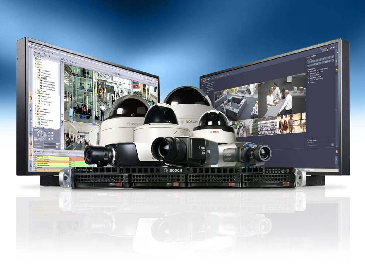cctv פורטל מצלמות אבטחה