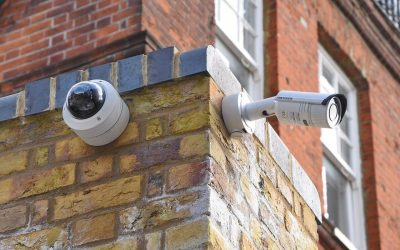 המלצות התקנת מצלמות אבטחה בבית