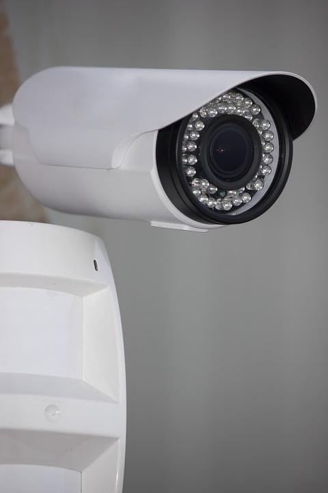 התקנת מצלמות אבטחה בראשון לציון