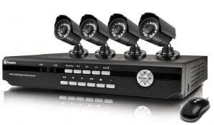 DVR מומלץ להקלטה ותיעוד מצלמות אבטחה
