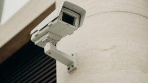 התקנת מצלמות אבטחה בקרית אונו