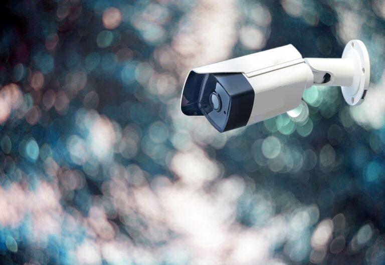 התקנת מצלמות אבטחה בתל אביב