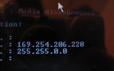 מה זו כתובת IP?