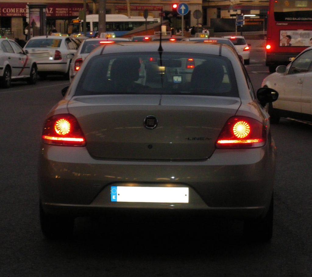 מערכת מצלמות lpr לזיהוי מספר רכב