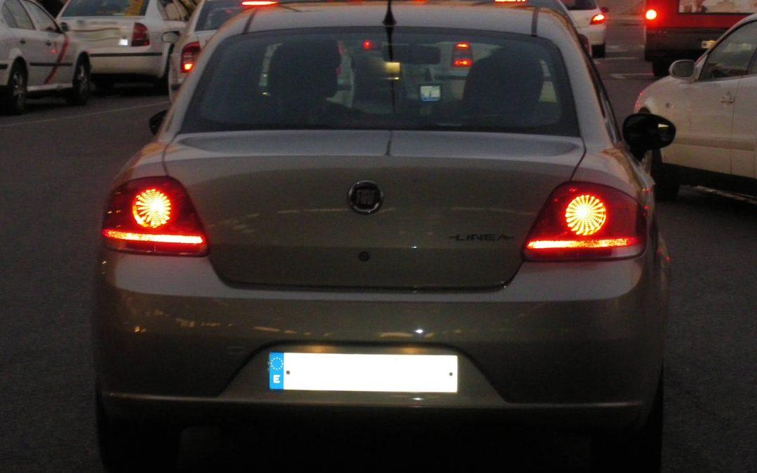 מערכת מצלמות lpr זיהוי מספר רכב