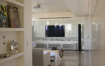 מדוע מומלץ לפנות למומחים להתקנת מצלמות אבטחה בדירות יוקרה?