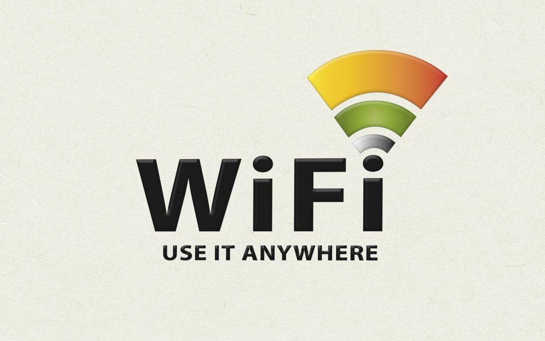 WiFi, תקשורת אלחוטית, ונקודות גישה אלחוטיות (wap)